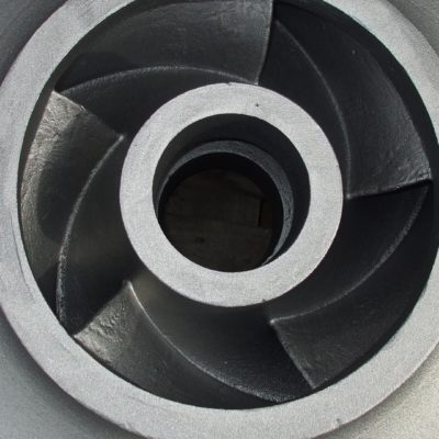 small impeller
