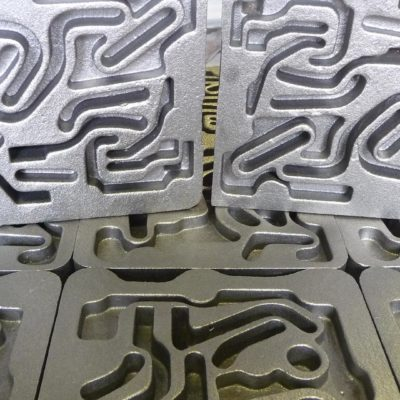 large truck gearbox castings